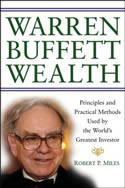 Buffett Wealth by Robert P. Miles